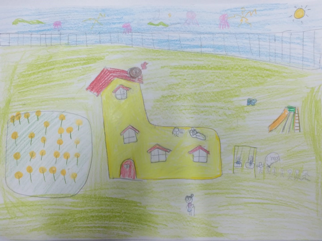 Children Illustrated Story Competition-1