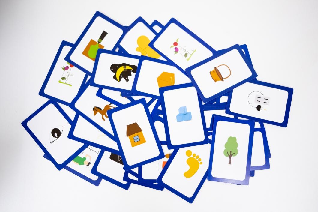 Bumper Cards™ Card Game