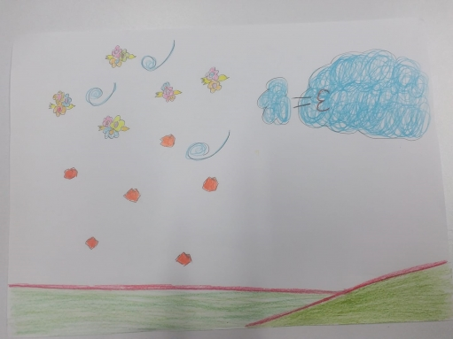 Children Illustrated Story Competition 2021