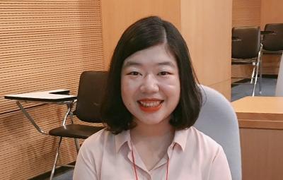 Christine Tong