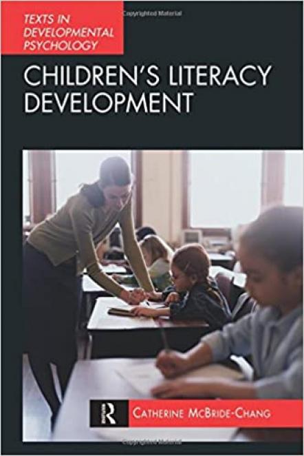 Children's Literacy Development (1st Edition)