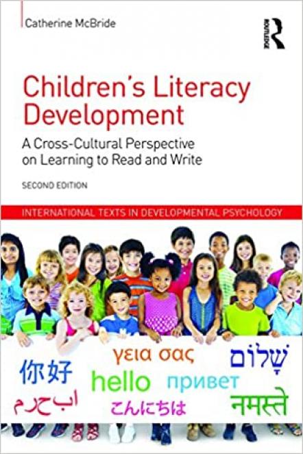 Children's Literacy Development (2nd Edition)